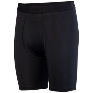Custom Youth Hyperform Compression Shorts