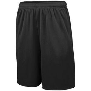 Custom Youth Training Shorts With Pockets