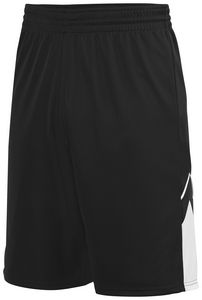 Custom Alley-Oop Reversible Shorts