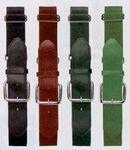 Custom Core Leather Belt