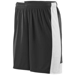Custom Lightning Shorts