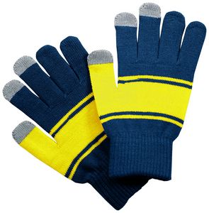 Custom Homecoming Glove