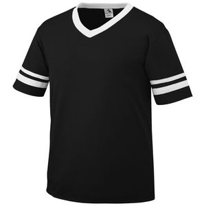 Custom Sleeve Stripe Jersey