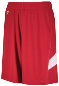 Custom Youth Dual-Side Single Ply Basketball Shorts