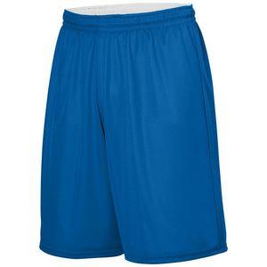 Custom Youth Reversible Wicking Shorts