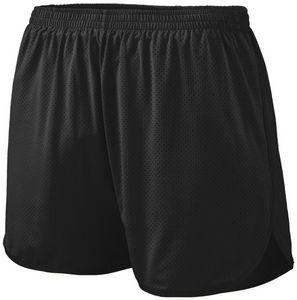Custom Solid Split Shorts
