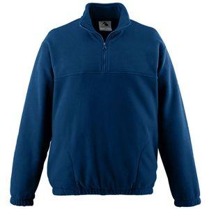Custom Youth Chill Fleece Half-Zip Pullover