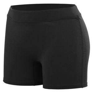 Custom Girls Enthuse Shorts