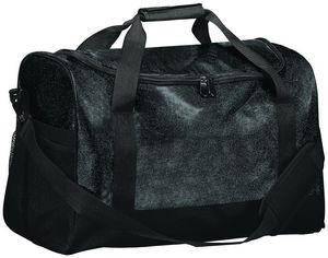 Custom Glitter Duffle Bag