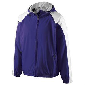 Custom Youth Homefield Jacket