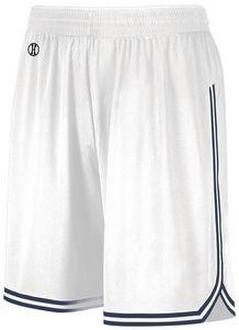 Custom Youth Retro Basketball Shorts