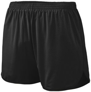 Custom Youth Solid Split Shorts