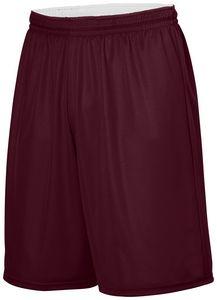 Custom Reversible Wicking Shorts