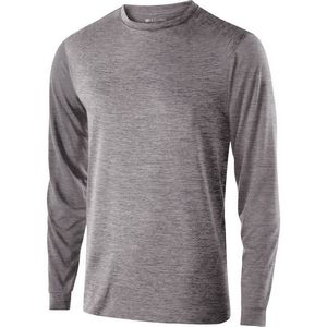 Custom Youth Gauge Shirt Long Sleeve