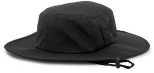 Custom Manta Ray Boonie Hat