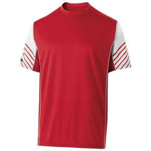 Custom Youth Arc Short Sleeve Shirt