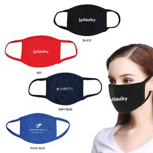 3-PLY Mesh Polyester Mask