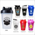 Fitness Mini Shaker Bottles