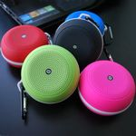 Dome Bluetooth® Speaker