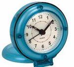 Foldable Mini Alarm Clock