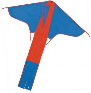 Custom Printed Kites with a Tail