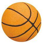 Basketball Sport Bouncing Ball
