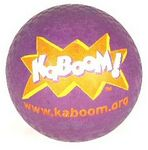 2-Ply Rubber Playground Ball (7