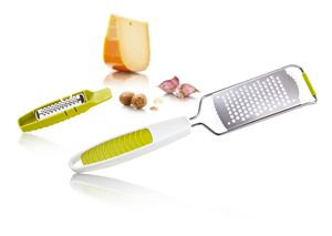 Plus Tools Kitchen & Nutmeg Grater