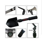 Custom 5-In-1 Survival Multi-Tool