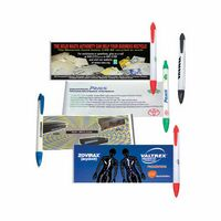 Banner Message Pen - Tyvek Banner