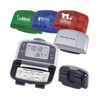 5 Function Executive Pedometer
