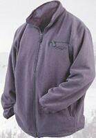Full Zipper Fleece Jacket