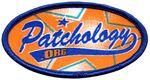 Patchology Line Sublimated 4 Color Process Patch