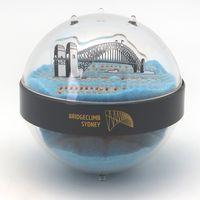 Globe Sandvertiser™ w/Custom Acrylic Sanding Board
