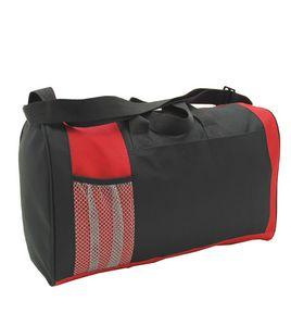 Custom Locket Duffel Bag