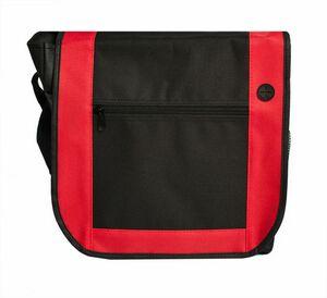 Custom Economy Gravity Messenger Bag