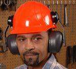 Sound Shield Ear Muff Attachment