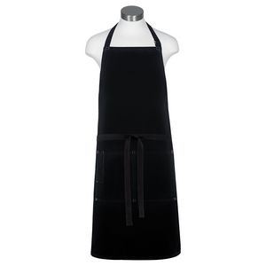 Custom Fame City Market Everyday Bib Apron Available in 6 Colors