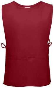 Custom Fame Poplin Cobbler Apron Available in 6 Colors