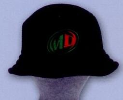 a6d73c95b13 Promotional Polar Fleece Bucket Hat - 92209PE - Swag Brokers