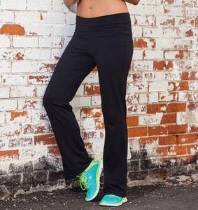 ea4c38d8a4b90 Enza Ladies Petite Yoga Pant (XSP-2XP) - EZ061P - IdeaStage Promotional  Products
