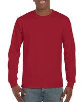 Gildan® Ultra Cotton Adult Long Sleeve T-Shirt