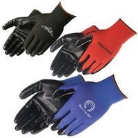 Ultra-Thin Nitrile Palm Coated Knit Gloves