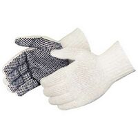 PVC Dotted Palm Cotton/ Polyester Gloves