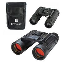 8X Black Binocular w/K9 Roof Prism