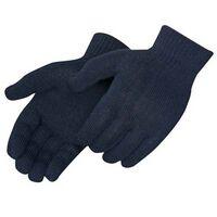 Black Stretchable Gloves