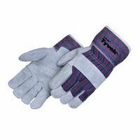 Full Feature Split Cowhide Work Glove
