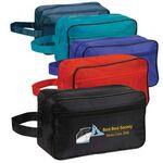 "Basic Toiletry Bag (10""x6""x4"")"
