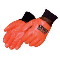 Foam Insulated Fully PVC Coated Work Glove