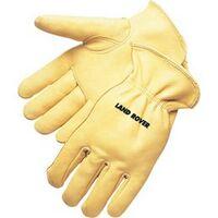 Quality Golden Grain Deerskin Driver Glove